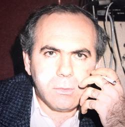 Δημήτρης Κατσούλας