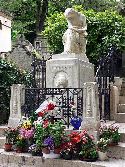 400px-Pere-Lachaise_Chopin_grave.jpg