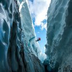 a-climber-descends-into-the-hayden-glacier-which-is-often-used-as-a-route-to-get-to-middle-sister-the-shortest-of-three-volcanic-