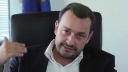 Στην Βηρυτό ο επικεφαλής της Γ.Γ.Α.Ε. Μιχάλης Κόκκινος για τα θέματα της Ομογένειας