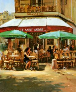 Raymond Leech - Tutt'Art@ - (12)