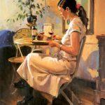 Raymond Leech - Tutt'Art@ - (16)