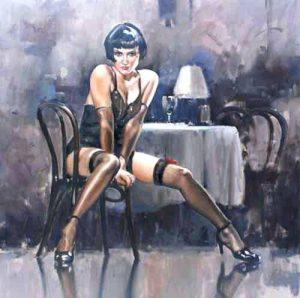 Raymond Leech - Tutt'Art@ - (6)