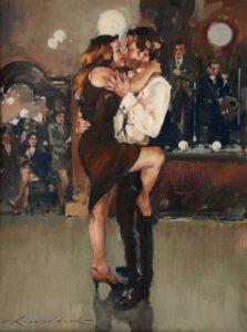 Raymond Leech - Tutt'Art@ - (8)