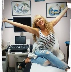Λιάνα Σουλούνια: 24 χρόνια στην διάγνωση του καρκίνου του μαστού, της Τζίνας Δαβιλά