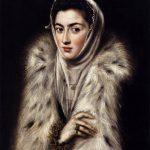 El_Greco-A_Lady_in_a_Fur_Wrap