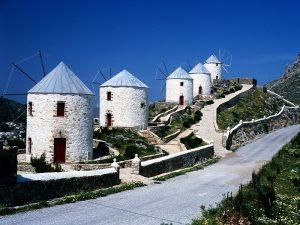 Leros_Greece