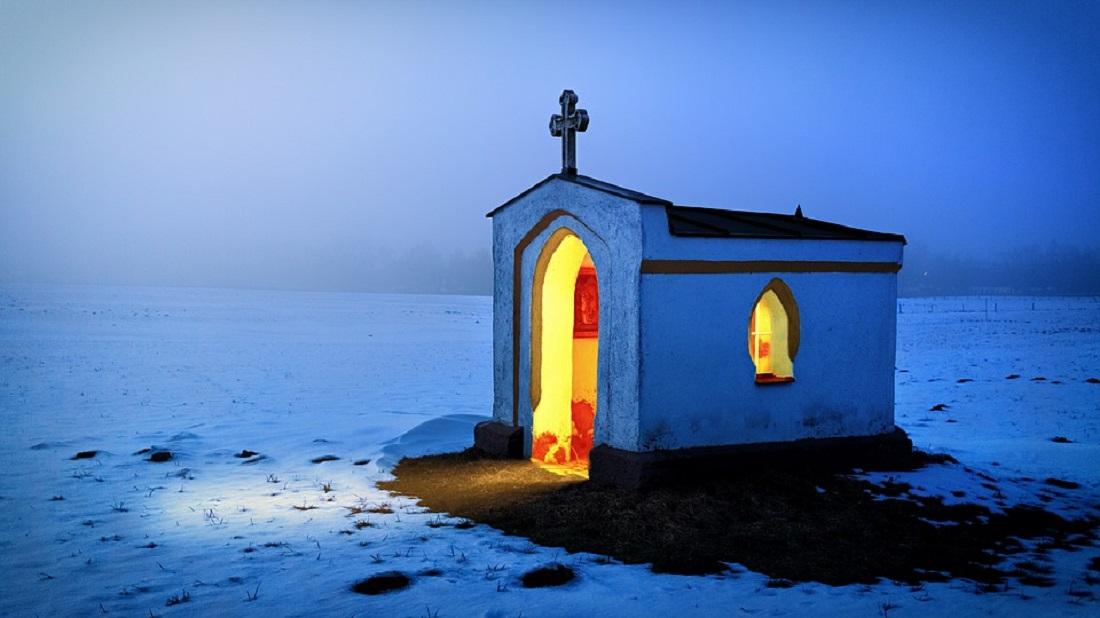 Αποτέλεσμα εικόνας για χριστιανοι του γλυκου νερου