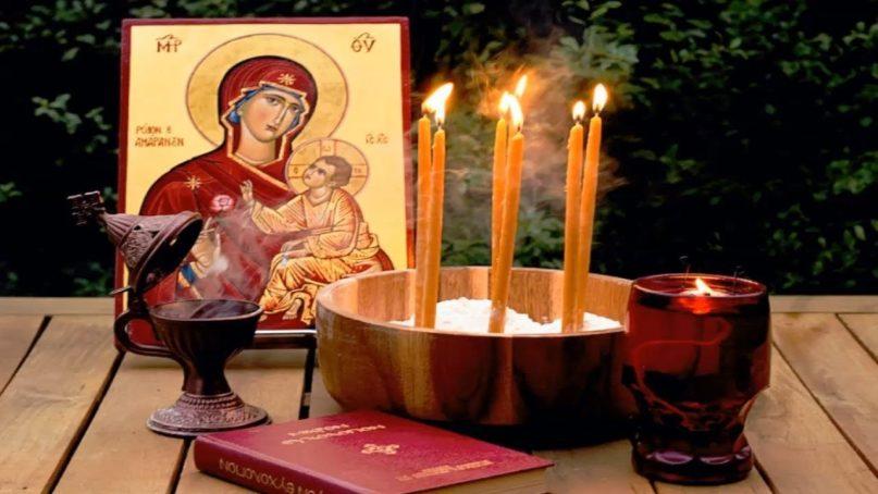 Ιερό Ευχέλαιο: Το Μυστήριο της Εκκλησίας που θέλει Πίστη - iporta.gr